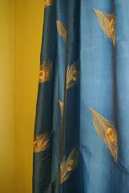 Pier One Curtains Panels by 116 Best Peacock House Decorations Images On Pinterest House