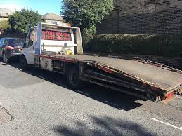 100 Ford Tow Trucks For Sale 2007 Ford Transit Tow Truck Recovery Truck For Sale In Est Gate
