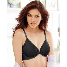 Bali fort Revolution Front close Shaping Underwire Bra Free