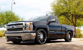McGaughys Lowering Kits For Chevy Trucks | Shop Today