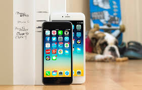iPhone 6 and 6 Plus review bigger and better but with stiffer