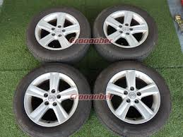 100 Tire By Mark Original TOYOTA X Previous Term Genuine 5spoke Wheel SUNEW BW 380 Not Covered Warranty For Chinese Manufacturer 16 Inch Rim Sets