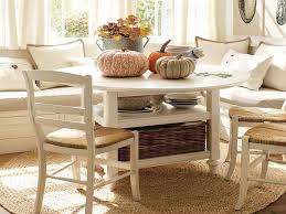 Breakfast Nook Furniture with Storage — Cabinets Beds Sofas and