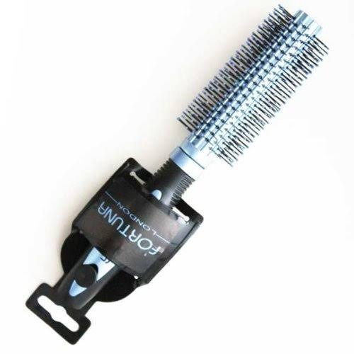 Fortuna Hairbrush - Cylinder, Small