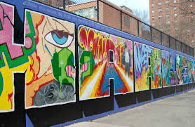 Famous American Mural Artists by 10 Places To Find Street Art In Nyc