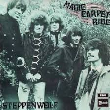 Magic Carpet Ride Tabs by Carpet Ride Steppenwolf S Carpet Vidalondon