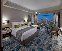 r馼ausse bureau luxury 5 hotel petrona towers mandarin kuala lumpur