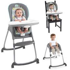 Evenflo High Chairs Walmart by Ingenuity Trio 3 In 1 High Chair Avondale Walmart Com
