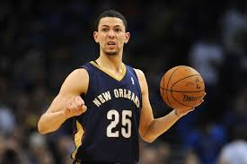 Maciej Lampe Nba Stats by New Orleans Pelicans By The Numbers Number 25