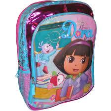 Dora The Explorer Kitchen Set by Personalized Dora The Explorer My Schoolbooks Toddlers U0027 Pink