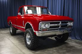 Used Lifted 1967 GMC K1500 Custom Truck For Sale - 23987 1967 Gmc K2500 Vehicles Pinterest Cars Trucks And 4x4 Pin By Starrman On 67 Long Stepside Chevy Truck Mirror Question The 1947 Present Chevrolet Pickup For Sale Classiccarscom Cc875686 Old Trucks Vehicle 7500 Cab Chassis Item J1269 Sold Jun Flatbed Dump I4495 Constructio Customer Gallery To 1972 Ck 1500 Series Overview Cargurus Ctl6721seqset 671972 Chevygmc Truck Sequential Led Tail Light