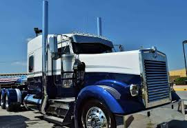 Kenworth Big Sleeper Trucks