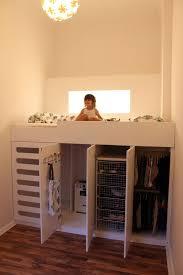 Genius Bedroom Layout Design by 84 Best Built In Platform Bed Images On Live Nursery