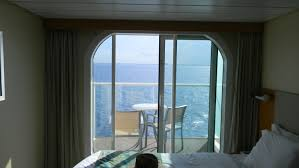 Majesty Of The Seas Deck Plan 10 by Allure Of The Seas Oceanview Balcony Stateroom Tour Cabin 6682