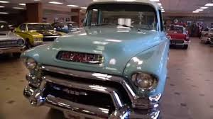 Walk Around & Start 1955 GMC Pickup #2454 - YouTube Chevy Cameo Cabover Beauty 1955 Gmc Sierra 1500 Custom Truck For Sale Customer Gallery 1947 To Suburban Custom Rare Coe Cabover Lowrider Hot Jim Carter Truck Parts Beautiful Gmc Trucks For Sale About Aaabacebfd On Cars Design Pickup Classiccarscom Cc1019183 1950 3100 Frame Off Restoration Real Muscle Autolirate Mercury M350 And Other Eton Pickups 1957 Gmc Coe Cabover Ratrod Gasser Car Hauler 1956 Chevy Big Red