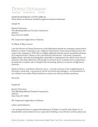 10 Business Reference Letter Examples PDF