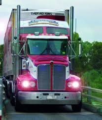 GPS In Interstate Trucking In Australia: Intelligence, Surveillance ...