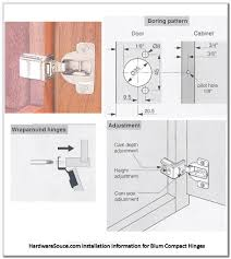 Non Mortise Cabinet Door Hinges by Blum European Cabinet Door Hinges Cabinet Home Design Ideas