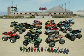 100 Black Stallion Monster Truck Jam World Finals 4 S Wiki FANDOM Powered By