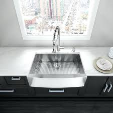 Kitchen Sinks With Drainboard Built In by Kitchen Sinks With Drainboard Built In Farmhouse Apron Sink Solid