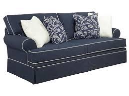 broyhill furniture emily queen irest sleeper sofa baer s