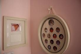 MyMomShops Giveaway Pottery Barn Kids First Year Frame  My Mom Shops
