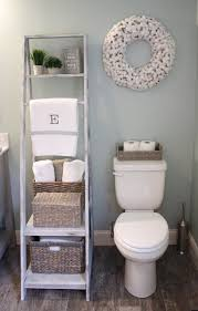 Cotton Wreath And Bathroom Ladder Shelf Towel Rack | Bathrooms ... Hanger Storage Paper Bathro Ideas Stainless Towel Electric Hooks 42 Bathroom Hacks Thatll Help You Get Ready Faster Racks Tips Cr Laurence Shower Door Bar Doors Rack Diy Decor For Teens Best Creative Reclaimed Wood Bath Art And Idea Driftwood Rustic Bathroom Decor Beach House Mirrored Made With Dollar Tree Materials Incredible Hand Holder Intended Property Gorgeous Small Warmer Bunnings Target Height Style Combo 15 Holders To Spruce Up Your One Crazy 7 Solutions Towels Toilet Hgtv