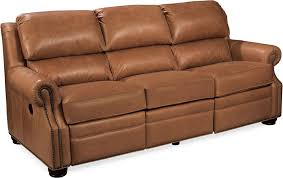 Thomasville Leather Sofa Recliner by Thomasville Sofas