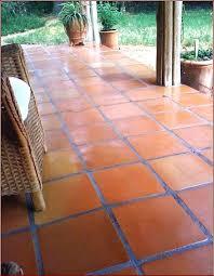 unglazed quarry tile 16—16
