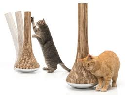 modern cat 50 best modern cat scratchers images on cat scratcher