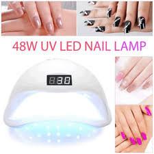 nail dryers uv led ls ebay