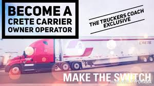 How To Become A Crete Carrier Owner Operator The Full Process - YouTube Crete Carrier Corp Shaffer Lincoln Ne Trucking Nebraska Best Image Truck Driving School San Diego Truckdome Recruiting At Deploys Transflo Mobile Driver App Crete A Year In Review Page 948 Truckersreportcom Pam Transport Inc Tontitown Az Company 2018 Freightliner Scadia Review An Tour Youtube Dicated Jobs 2017 Top 20 Fleets To Drive For Progressive Reviews Complaints Research Driver The Waggoners Billings Mt