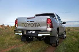 100 Toyota 4 Cylinder Trucks 2018 Hilux Top Speed