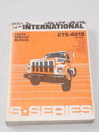 INTERNATIONAL S SERIES Truck Shop Service Repair Book Manual Cts ... Intertional Truck Repair Parts Chattanooga Leesmith Inc Lewis Motor Sales Leasing Lift Trucks Used And Trailer Services Collision Big Rig Rentals Pliler Longview Texas Glover Commercial Semi Windshield Glass Chip Crack Replacement Service Department Ohalloran Des Moines Altoona 2ton 6x6 Truck Wikipedia Mobile Maintenance Near Pittsburgh Pa Hill Innovate Daimler For Sale