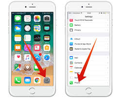 How to Turn f Caller ID iPhone 7 6S SE 6 5S 5 5C 4S