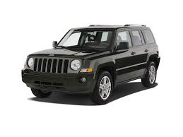 Used Jeep Patriot - Colorado Springs