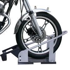 100 Truck Bike Mount Costway Costway Motorcycle Removable Wheel Chock Nest 17 21