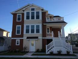 100 Beach Houses Gold Coast New 4 BDR 2 Bath Condo 5 Houses From Ocean Citys Beach