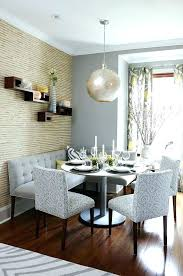 Small Dining Room Design Ideas Cosy Decorating For Your Modern