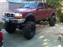 1999 Ford Ranger 14