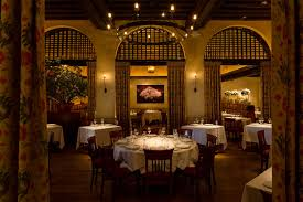 The Breslin Bar Dining Room Restaurant Week by Breslin Bar And Dining Room Dact Us