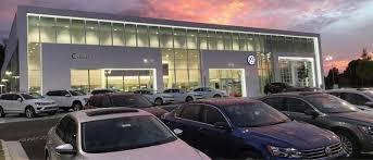 Crain Volkswagen Of Fayetteville | New & Used Volkswagen Cars