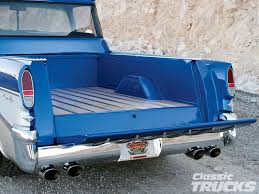 100 Chevy Truck Beds For Sale Custom Pickup