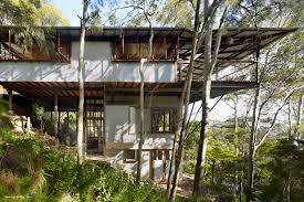 100 Modernhouse Modern House Treetop House By Stutchbury And Pape