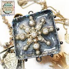 Cascade Artisan Droplet Earrings Multi