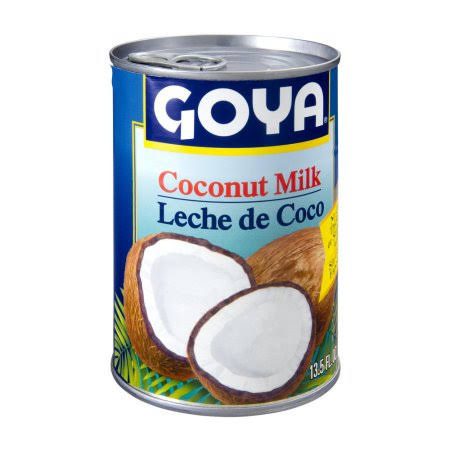 Goya Coconut Milk - 13.5oz
