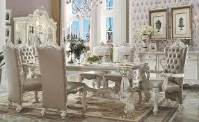 Perfect Victorian Dining Room Set Transform Interior Designing Ideas With