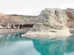 100 Luxury Hotels Utah Amangiri Canyon Point Compass Twine