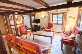 le gîte bleu ländliches ferienhaus für 7 personen in