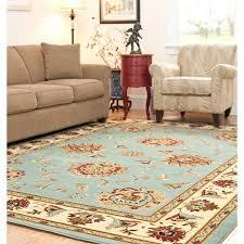Buy Safavieh Lyndhurst Tabriz Blue Ivory Rug 67 x 96 in Cheap